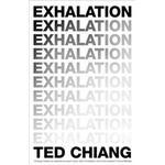 Exhalation (Häftad)