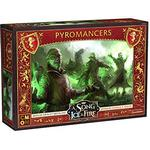 CMON A Song of Ice & Fire: Pyromancers
