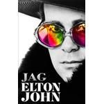 Elton John (Inbunden)