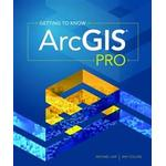 Getting to Know ArcGIS Pro (E-bok)