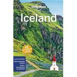 Lonely Planet Iceland (Häftad, 2019)