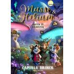 Musse & Helium. Jakten på Guldosten (E-bok, 2019)