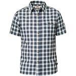 Flanellskjorta Herrkläder Fjällräven Singi Shirt SS - Uncle Blue