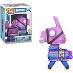 Fortnite games Leksaker Funko Pop! Games Fortnite Loot Llama