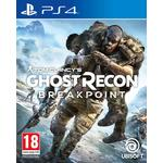 PlayStation 4-spel Tom Clancy's Ghost Recon: Breakpoint