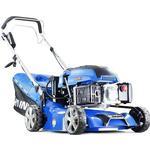Lawn Mowers Hyundai HYM430SPE Petrol Powered Mower
