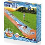 Leksaker Bestway H2O Go! Water Slide Double