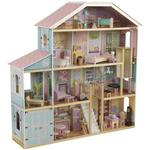 Doll House Kidkraft Grand View Dollhouse