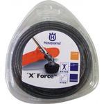 Strimmer Line Husqvarna X-Force Trimmer Line 3.0mm x 56m