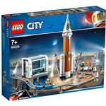 Toys on sale Lego City Space Rocket & Firing Center 60228