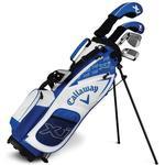 Junior - Golfsæt Callaway XJ Set Jr