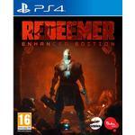 PlayStation 4-spel Redeemer: Enhanced Edition