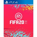 PlayStation 4-spel FIFA 20