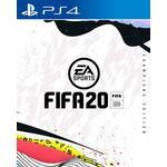PlayStation 4-spel FIFA 20 - Champions Edition