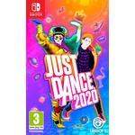 Nintendo Switch-spel Just Dance 2020