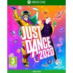 Enspelarläge - Spel Xbox One-spel Just Dance 2020