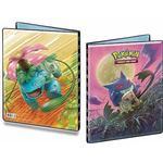 Ultra Pro Pokémon Sun & Moon 9 Pocket Portfolio