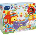 Play Set Vtech Toot-Toot Drivers Countdown to Birthday Calendar