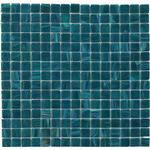 Bathlife Petrol Mix 16-28 32.7x32.7cm