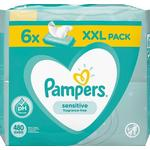 Babyhud Pampers Sensitive Baby Wipes