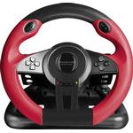 Speed-Link Trailblazer Gaming Steering Wheel - Black/Red