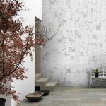 Bathlife Statuario Calacatta D15152809BM 15x15cm