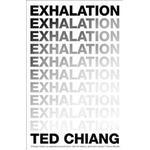 Exhalation (Inbunden, 2019)