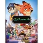 Zootropolis (E-bok, 2018)