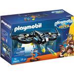 Playmobil The Movie Robotitron with Drone 70071