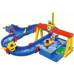 Toys Aquaplay Containerport