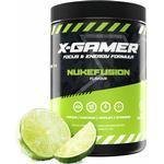 X-Gamer X-Tubz Nukefusion 600g