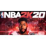 Sport PC-spel NBA 2K20