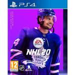 PlayStation 4-spel NHL 20