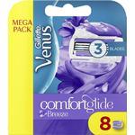 Gillette Venus Comfort Glide Breeze 8-pack