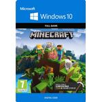 Minecraft Windows 10 Starter Collection
