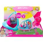 Doll Vehicles Mattel Barbie Travel Helicopter