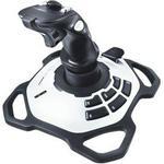 Logitech Extreme 3D Pro Joystick - Black/Silver