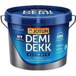 Jotun Demidekk Ultimate Träfärger Vit 3L
