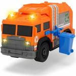 Garbage Truck Dickie Toys Recycle Truck
