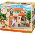 Toys Sylvanian Families Village Pizzeria