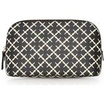 Sminkväskor By Malene Birger Bae Small Cosmetics Case - Black