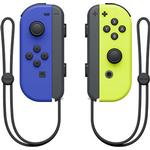 Nintendo Switch Joy-Con Pair - Blue/Yellow