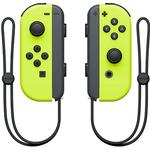 Nintendo Switch Joy-Con Pair - Yellow
