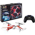Helikopterdrönare Revell X-Treme Quadcopter Marathon