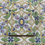 Bathlife Sari Tiles1712 10x10cm
