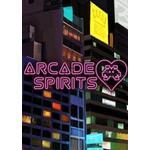 Family PC-spel Arcade Spirits