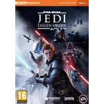 PC-spel Star Wars Jedi: Fallen Order