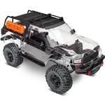 Off-Road Radiostyrda leksaker Traxxas TRX-4 Sport Kit 82010-4