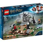 Lego Harry Potter Lego Harry Potter The Rise of Voldemort 75965