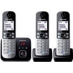 Fast Telefoni Panasonic KX-TG6823 Triple